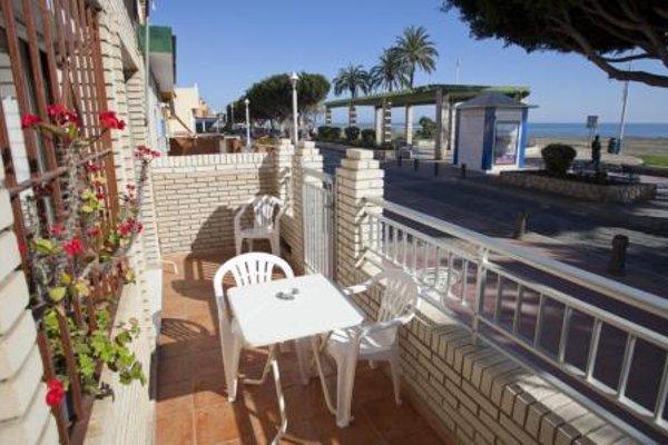 Apartment in Malaga 101613 - фото 14