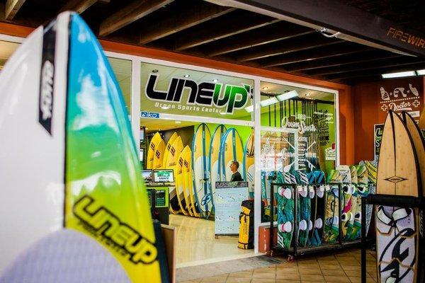 Line up Kite & Surf Camp - 7