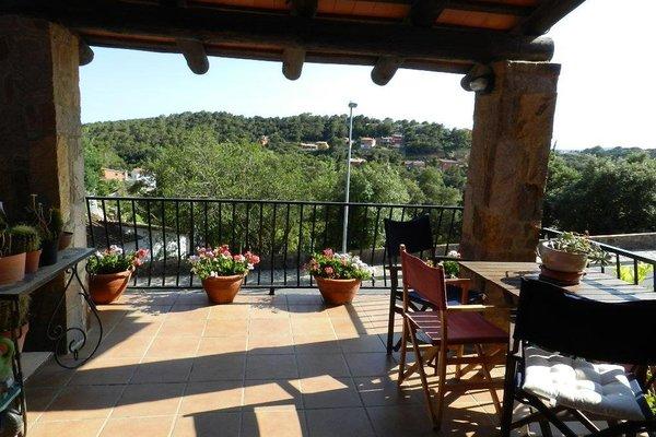 Villa Can Pol Begur - фото 7