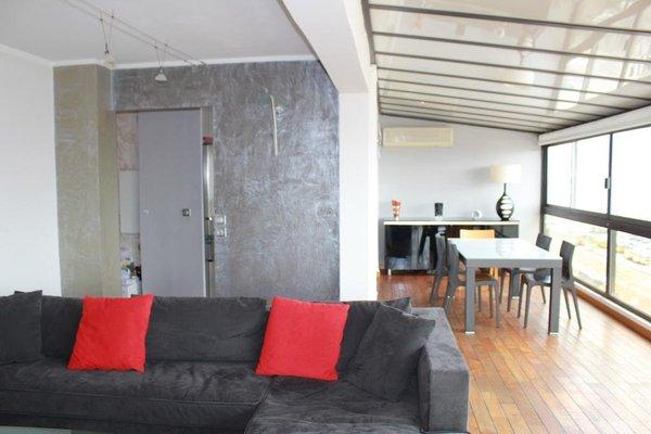 Appartement Cours Napoleon - фото 30