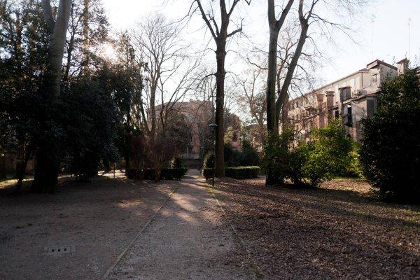 Park Apartment - фото 19