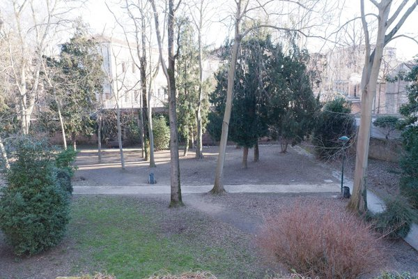 Park Apartment - фото 4
