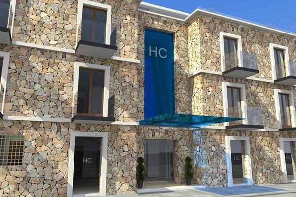 Hotel Catedral La Paz - фото 50