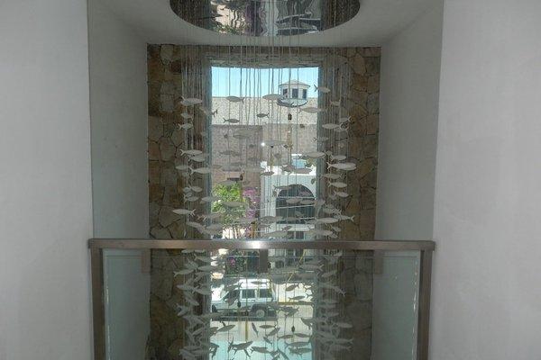 Hotel Catedral La Paz - фото 17
