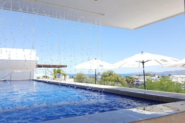 Hotel Catedral La Paz - фото 21