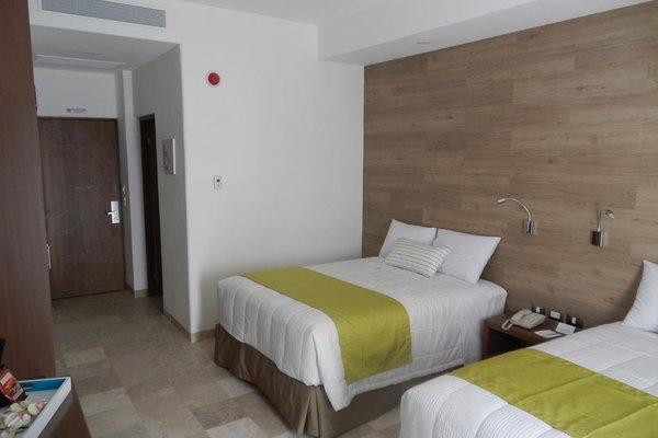Hotel Catedral La Paz - фото 3