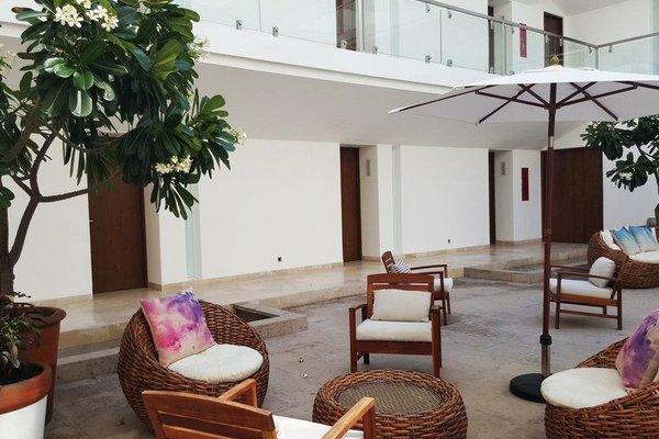 Hotel Catedral La Paz - фото 4