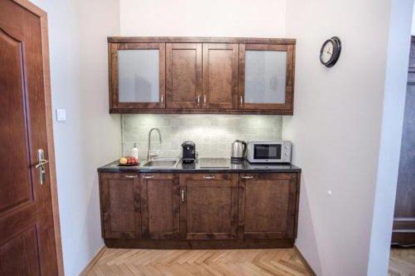 Scharffenberg Apartments - фото 11