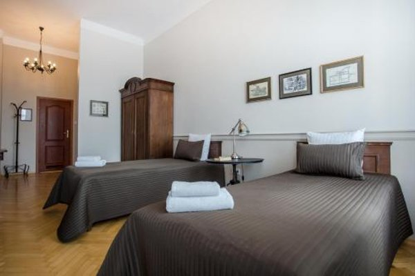 Scharffenberg Apartments - фото 4