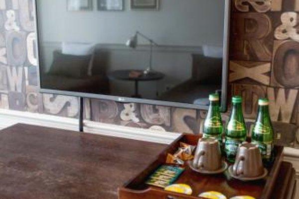 Scharffenberg Apartments - фото 5