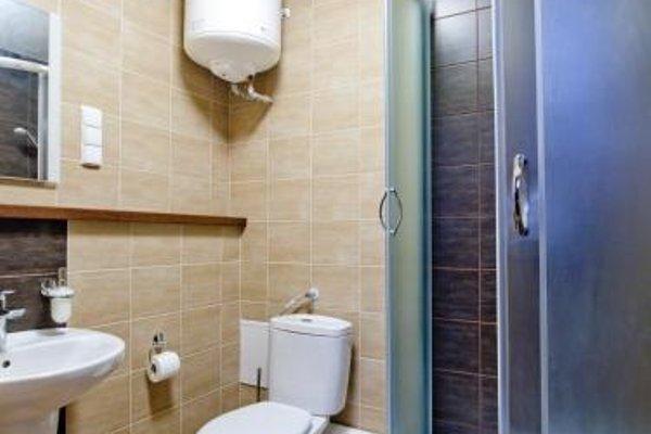 Apartamenty Metropolio - 22
