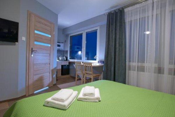 Apartamenty Metropolio - 3