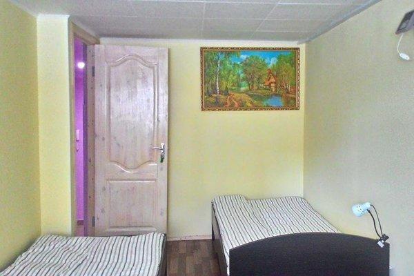 Сonfetti Hostel - фото 5