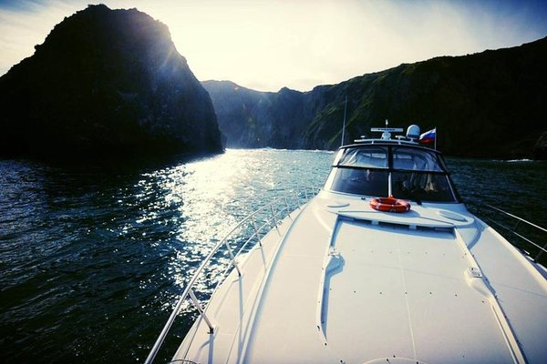 Яхта Вибиана - фото 6