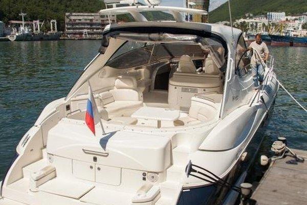 Яхта Вибиана - фото 7