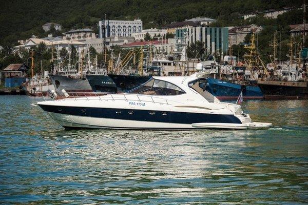 Яхта Вибиана - фото 8