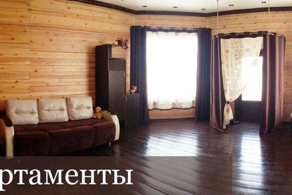 Апартаменты на Ольхоне Кудесница - фото 11