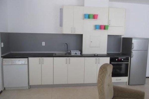 Apartment Sredna Gora - фото 4