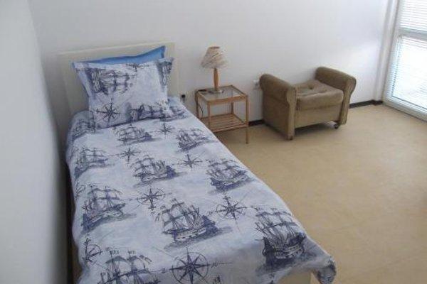 Apartment Sredna Gora - фото 5