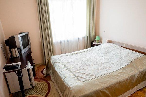 Беловежская пуща. Гостиница №2 - фото 11