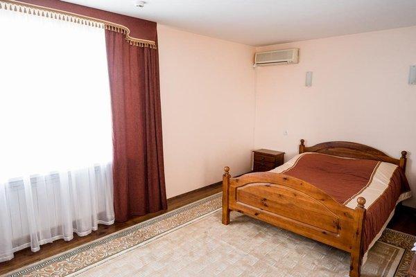 Belovezhskaya pushcha Hotel N2 - 3