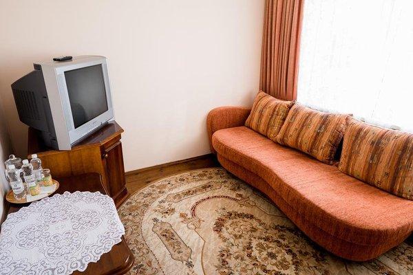 Belovezhskaya pushcha Hotel N2 - 5