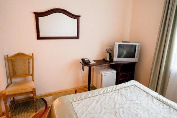 Belovezhskaya pushcha Hotel N2 - 6