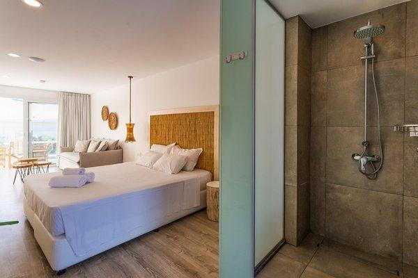 Blue Harbour Boutique Apartments - фото 15
