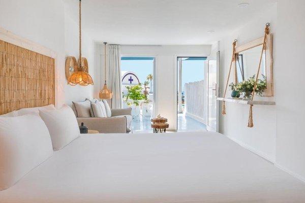 Blue Harbour Boutique Apartments - фото 17