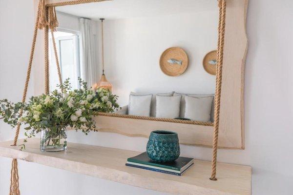 Blue Harbour Boutique Apartments - фото 18