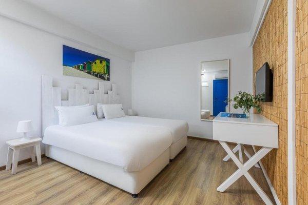 Blue Harbour Boutique Apartments - фото 22