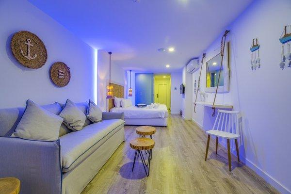 Blue Harbour Boutique Apartments - фото 6