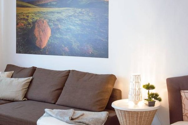 Modern Apartment Rybna 25 - фото 8