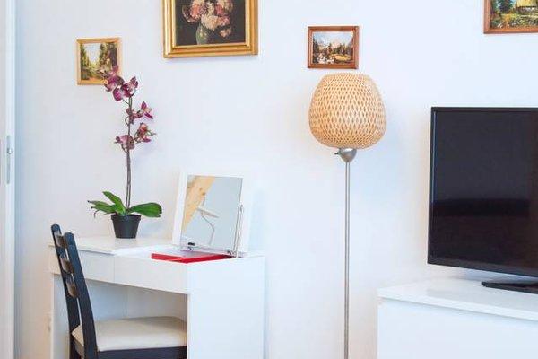 Modern Apartment Rybna 25 - фото 9