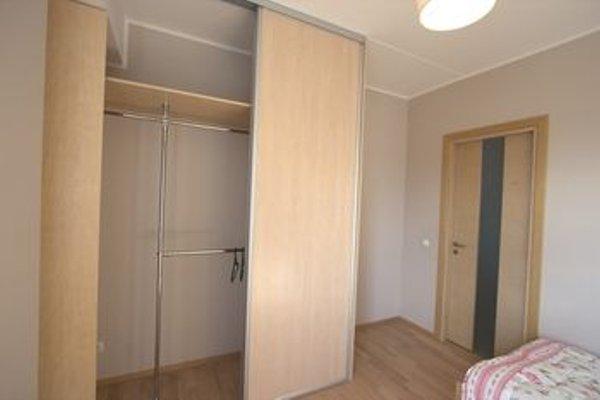 Kuperjanovi 70 Apartment - фото 6