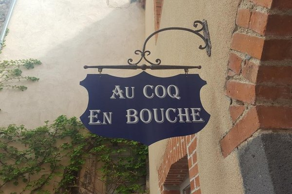 Au Coq Bleu - фото 23