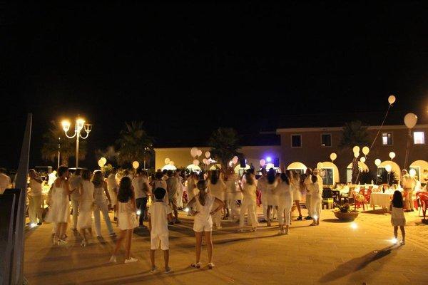Marinagri Resort - фото 18