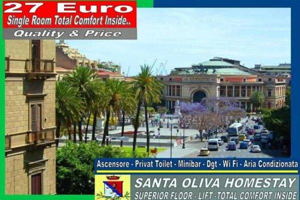 Santa Oliva Homestay - 50