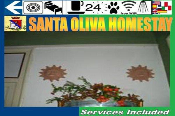 Santa Oliva Homestay - 15