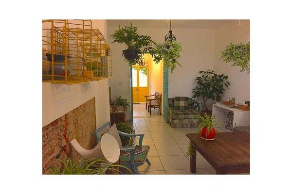 Casa Canario Hostel - фото 12