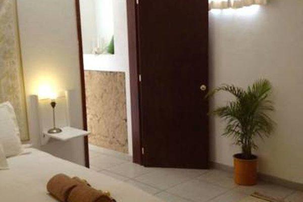 Casa Canario Hostel - фото 13