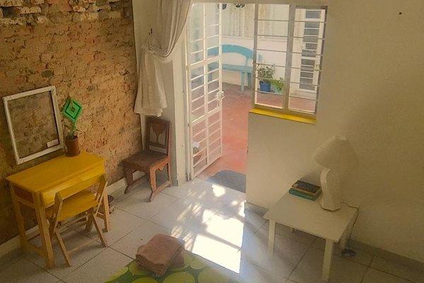 Casa Canario Hostel - фото 15