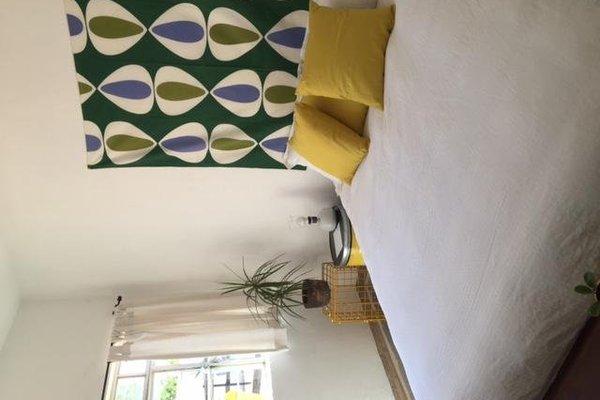 Casa Canario Hostel - фото 16