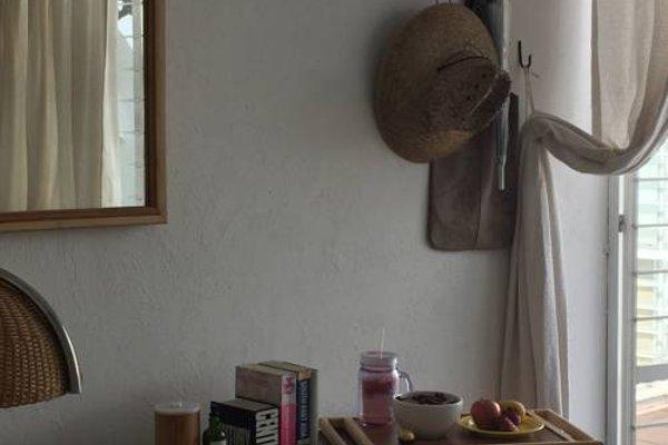 Casa Canario Hostel - фото 17