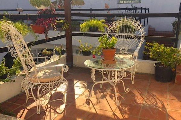 Casa Canario Hostel - фото 18