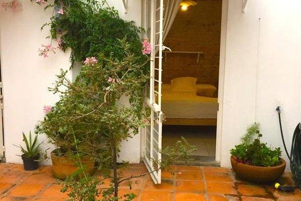 Casa Canario Hostel - фото 19