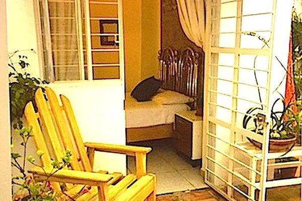 Casa Canario Hostel - фото 3