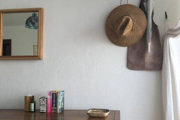 Casa Canario Hostel - фото 5
