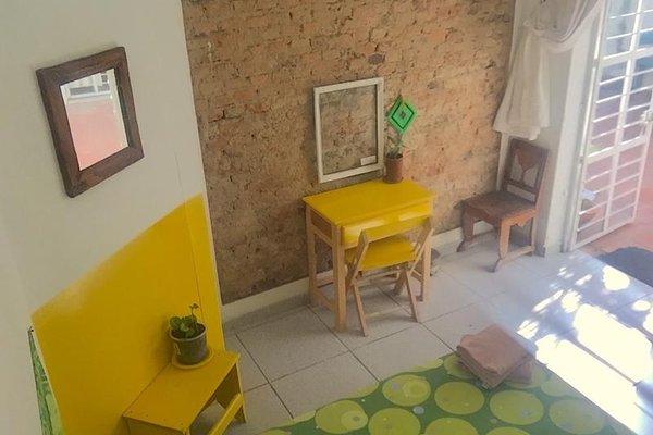 Casa Canario Hostel - фото 7