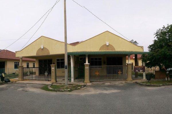 Promenade Homestay Dungun - 17